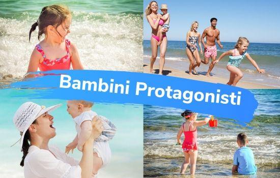 hotel per famiglie e bambini a Misano Adriatico